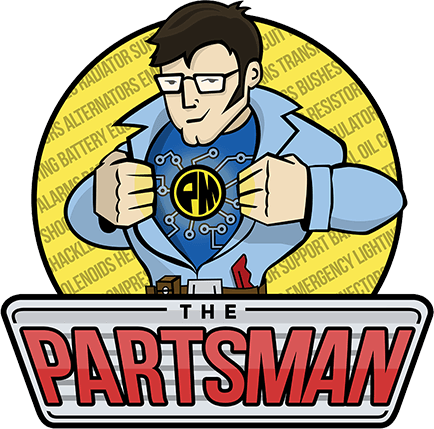 The Parts Man