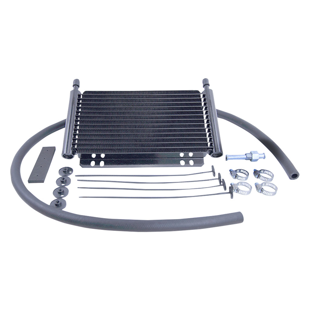 TRANSMISSION OIL COOLER TOYOTA HIACE 100 SERIES 8/89-1/05