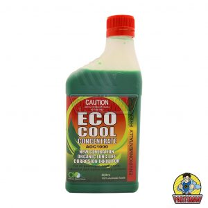 COOLANT HOLDEN COMMODORE VY 9/02-8/04
